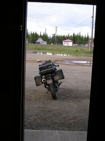 2wheels2alaska-Day 28 Wed 6/17